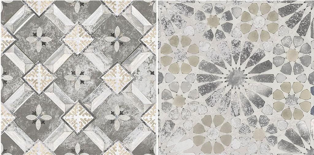Cotto petrus olimpo dekor 31x62 formelle white senesi - Cotto petrus piastrelle ...