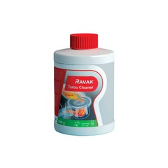 Ravak Turbo Cleaner, čistič odpadů, 1000 g X01105