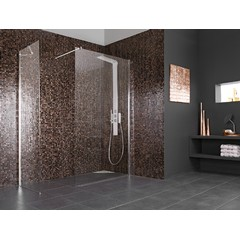 Ideal Standard Wetroom Sprchová stěna Walk-in, 100x202 cm